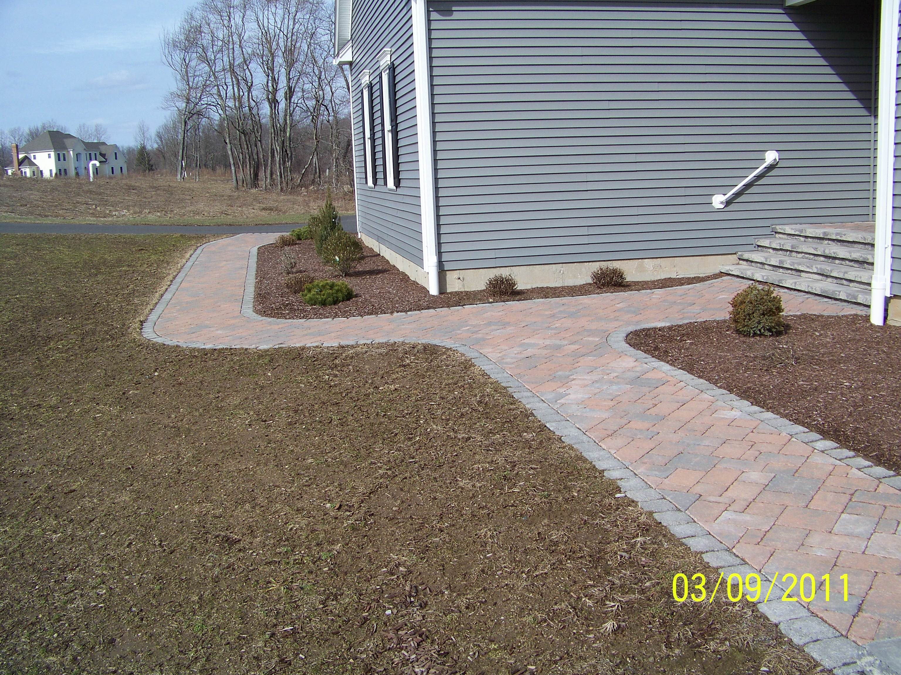 Landscape Services in Manchester, CT